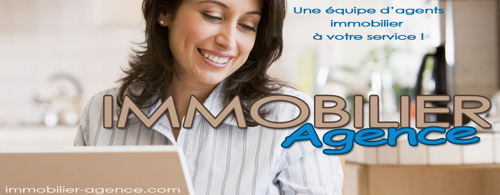 Agence immobilier